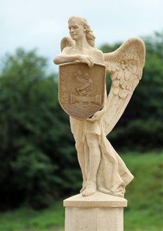Garden Sculpture, Lion Sculpture, Statue, Outdoor Decor, Home Decor, Art, Art Background, Decoration Home, Room Decor