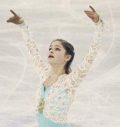<3 <3 Yulia Lipnitskaya <3 <3