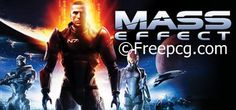 Mass Effect Free Download PC Game