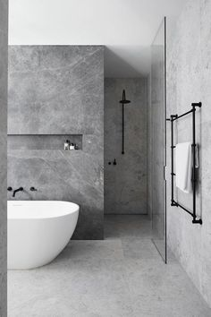 La Renovation Dune Maison Des Annees 30 Par MIM Design PLANETE DECO A Homes World Salle De Bains