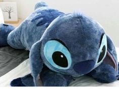 Details about Disney Stitch Doll 35 Giant Plush Cushion Pillow Girl Lilo and Stitch Gift Disney Stitch Doll 47 Plush Lying Cushion Girl Lilo and Stitch Toy BRAND NEW Lilo And Stitch Toys, Lilo Y Stitch, Stitch Doll, Cute Stitch, Deco Disney, Disney Love, Disney Pixar, Walt Disney, Disney Stitch