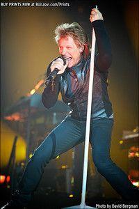 Bon Jovi — Photo
