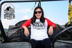 Mervind Merch Release the Merapi Adventure Original Merchandise. You can get this stuff only @mervindmerch  WA 082227424441