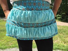 A personal favorite from my Etsy shop https://www.etsy.com/listing/244205009/gathering-egggarden-veggies-apron