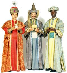 Costumes For Three Wise Men - Yahoo Image Search Results Christmas Skits, Christmas Program, Christmas Costumes, A Christmas Story, Christmas Nativity, Nativity Costumes, Diy Costumes, Costume Roi, Carnival