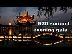 G20 Gala: Excerpt From Swan Lake - YouTube