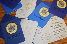 classroom passports