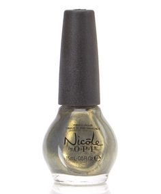 This Nicole by OPI Nail Polish Duo - Sea How Far You Can Go by Nicole by OPI is perfect! #zulilyfinds
