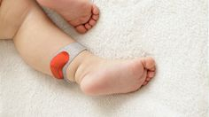 3 very cool high-tech baby monitors now available | Here: The Sproutling