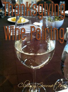 Top ten Thanksgiving wines: A pairing guide for your holiday feast