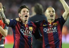 Welcome to sportmasta's Blog.: Juventus or Barcelona – who will win the Champions...