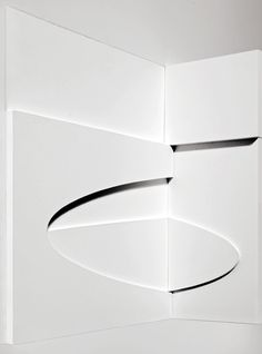 Jose Gabriel Fernandez | Loop (section with pocket door)