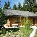 Finnish chalet with Sauna – O'Faerou Mountain Living, Real Estate Agency, Swiss Alps, Location, Cabin, House Styles, Beautiful, Real Estate Office, Cabins