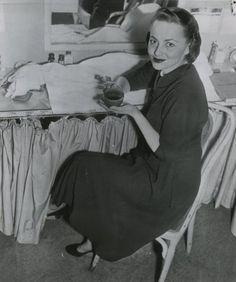 1950s Olivia de Havilland