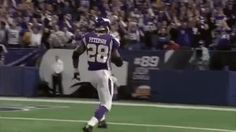 New trendy GIF/ Giphy. football nfl vikings minnesota vikings adrian peterson. Let like/ repin/ follow @cutephonecases