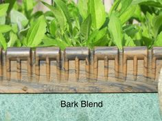 Guard-n-Edge 30 Foot Bundle: Bark Blend
