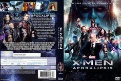 X-Men: Apocalipsis  Castellano Inglés  DVD9  X-Men: Apocalipsis DVD9 | DVD FULL | PAL | VIDEO_TS | 7.93 GB | Audio: Castellano 5.1 Inglés 5.1 Italiano 5.1 | Subtítulos: Castellano Inglés Otros | Menú: Si | Extras: Si  Título: X-Men: Apocalipsis Título original: X-Men: Apocalypse País: USA Estreno en USA: 27/05/2016 Estreno en España: 20/05/2016 Lanzamiento en DVD (alquiler): 21/09/2016 Estreno en DVD (venta): 21/09/2016 Blu Ray 3D: 21/09/2016 Estreno en Blu-ray: 21/09/2016 Estreno en VOD…