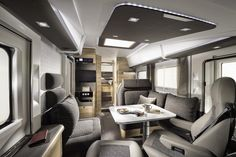 Freedom to express yourself. Fiat Ducato, Motorhome, Exterior Design, Car Seats, Layout, Group, Furniture, Camper, Home Decor