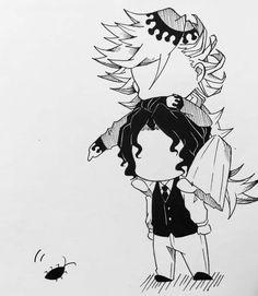 Kimetsu no yaiba [ yaoi ] - yaoi kny tổng hợp Manga Anime, Boys Anime, Anime Demon, Anime Art, Dibujos Anime Chibi, Otaku, Slayer Meme, Demon Hunter, Dragon Slayer