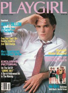 """jimi-paradise:  """" Matt Dillon  """""""