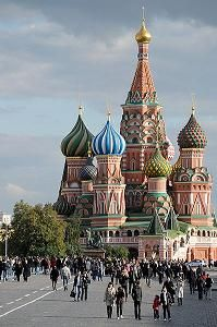 Masterrussian.com - I haven't actually used this site much but I should! It has so many resources for learning Russian.