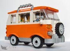 Kombi Van!