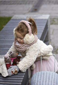 Ready for winter | Vivi & Oli-Baby Fashion Life