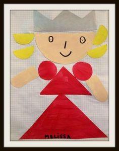reine comme l'album le tout petit roi: Umění Pro Děti, Vyrábění Pro Děti, Umění A Řemesla, Princezny, Střední Věk, Umělecké Vzdělání, Ruční Výroba