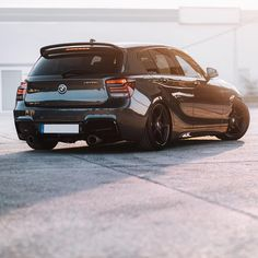 Bmw 118, E36 Sedan, Bmw Classic Cars, Bmw 1 Series, Sport Bikes, Dream Cars, Instagram, Vehicles, Badass