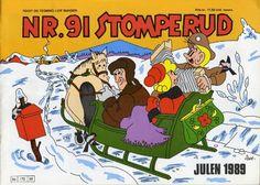 Detaljer for Stomperud Julen 1989 1989