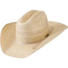 American Elmer Straw Hat