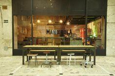 Mandíbula - Galeria de Imagens | Galeria da Arquitetura