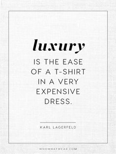 The Crucial Quotes Every Fashion Girl Should Know via @WhoWhatWearUK