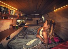 RV And Camping. 4 Things To Remember When You Go RV Camping. Photo by joestump Going RV camping is always a fun activity for the whole family. Vw T3 Camper, Camper Life, Minivan, Moodboard Interior, Combi Ww, Ducato Camper, Vw Lt, Kombi Home, Van Dwelling