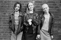 Eastend girls c.1980