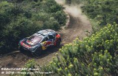 TTVerdePT - Rali Dakar - 2ª Etapa