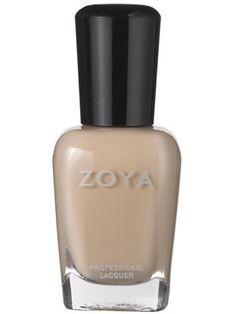 Zoya Professional Lacquer in Farah