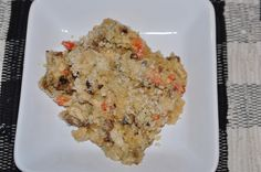 Sausage and Eggplant Casserole Yummy, velvety, and delicious! You have to try this recipe!