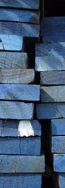 Blue | Azul | Bleu | Blau