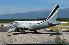 M-KATE A319 Dmitry Rybolovlev jet Dmitry Rybolovlev, House Yacht, As Monaco, Private Jets