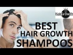 hair growing shampoo