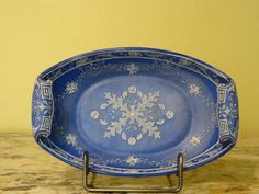 antique nippon wedgewood bowl