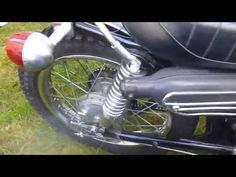 A new Exhaust article has been posted at http://motorcycles.classiccruiser.com/exhaust/vintage-motorcycle-exhaust-comparison/