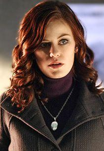 Cassidy Freeman - Tess Mercer (Lutessa Luthor) Smallville