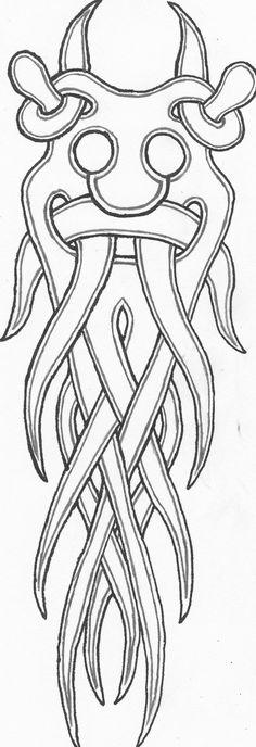 Mask Odin