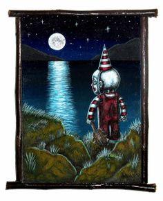 #Clown by Payazo / Pascal Leo Cormier