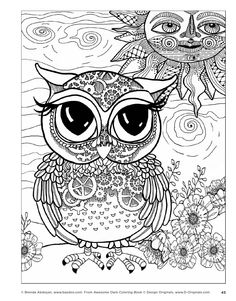 Plus de 1000 idées à propos de Colouring Pages for Grown