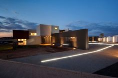 House Boz by Nico van der Meulen Architects Pretoria #SouthAfrica