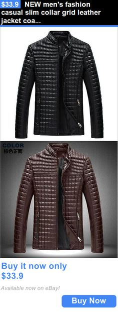 22 Best leather jacket images | Leather jacket, Mens fashion