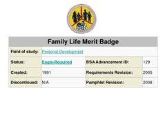 Boy Scouts can earn Merit Badges by attending Disney YES programs ...